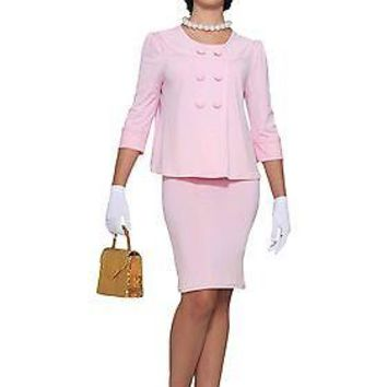 First Lady Costume