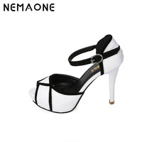 Women Shoes High Heels Platform Women Sandals wedding Fashion Sexy High Heels Sandals