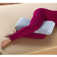 The Hip And Knee Oversized Comfort Pillow - Hammacher Schlemmer
