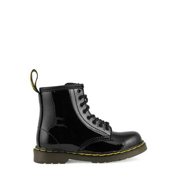 Dr Martens Brooklee Boot Kids - Black