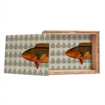 Natt Big Fish Storage Box