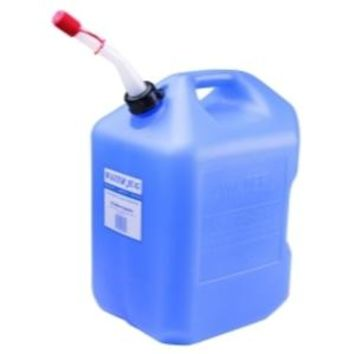 6 Gallon Water Container with Spout