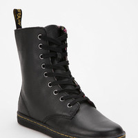 Dr. Martens Stratford 9-Eye Leather Sneaker-Boot