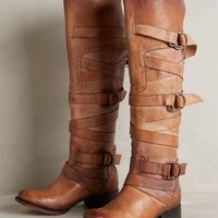 Freebird by Steven Ojai Boots Brown