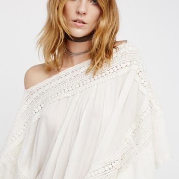 Free People Algarve Tunic