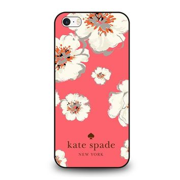 KATE SPADE NEW YORK CAMERON iPhone SE Case Cover