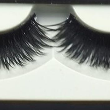 5Pairs Makeup Beauty Thick 3D False Eyelashes popular nature long eye Lashes Handmade lashes Extension As752