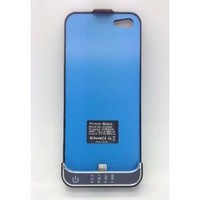 High Quality 2200 mAh External Battery Pack Portable Power Bank Case Charger For Apple iPhone 5