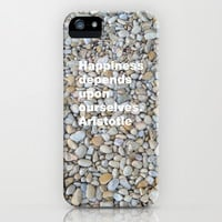 Word iPhone & iPod Case by Deadly Designer