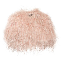 Jenny Packham - Feather shrug