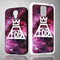 Fall out boy V0361 Samsung Galaxy S3 S4 S5 (Mini), Note 2 3 4, HTC One S X M7 M8  Cases