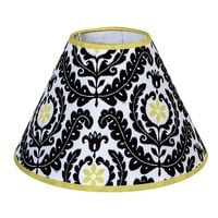 Trend Lab Rise & Shine Lamp Shade (White)