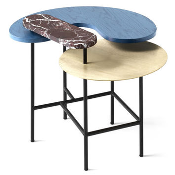 Palette Coffee Table: JH8 - A+R Store
