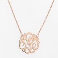 Shop for Monogram Necklace at Nordstrom.com. Free Shipping. Free Returns. All the time.
