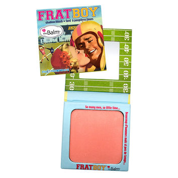 The Balm FratBoy Blush