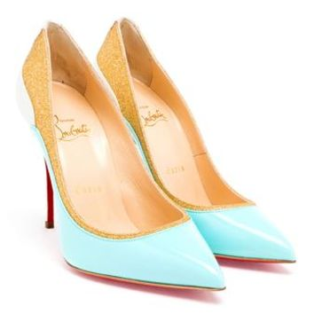 CHRISTIAN LOUBOUTIN | Tucsick Pump | Browns fashion & designer clothes & clothing