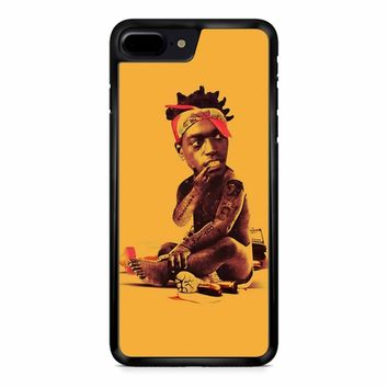 Kodak Black Fancy iPhone 8 Plus Case