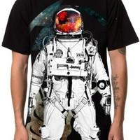 Men's Space Case T-Shirt