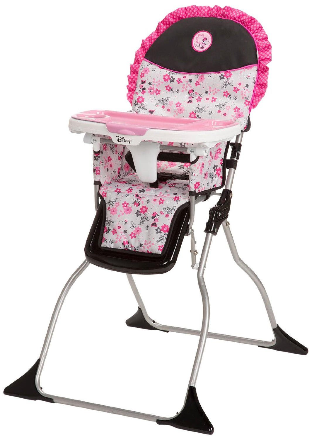 Disney Simple Fold Plus High Chair From Nurzery Cribs