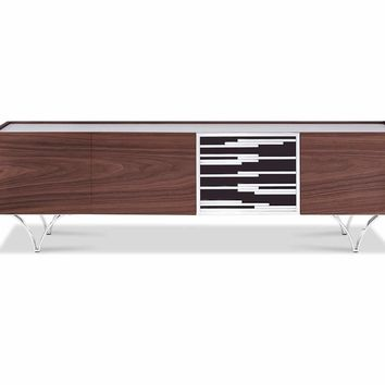 Braxton TV Unit