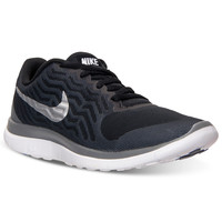 Nike Women's Free 4.0 V5 Running Sneakers from Finish Line