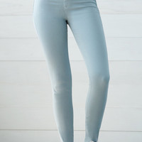 Bullhead Denim Co. Seattle Sky Mid Rise Jeggings at PacSun.com