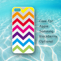 Chevron for iphone 5 case, iphone 4S case, ipod  case , note 2 case, Samsung galaxy S3, Samsung galaxy S4, blackberry z10, q10