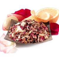 Wild Orange Blossom Herbal Tea at Teavana