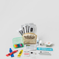 Minimergency Kit for Moms in Gold