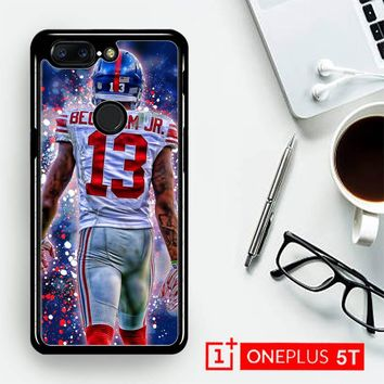 Odell Beckham Jr X5955  OnePLus 5T / One Plus 5T Case