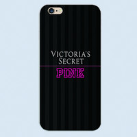 New Cell Phone Cases For iphone 6S 4s 5 5c 5s 6 6s plus Victoria/s Secret women PINK Leopard Flowers heart