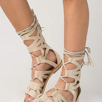 FREE PEOPLE Mesa Verde Gladiator Sandals | Featured Collection