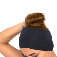 navy mesh yoga hairband, headbands,Pilates headbands,headbands,yoga headbands