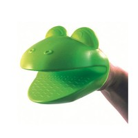 HOT HEADS Frog Oven Mitt
