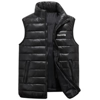 Lightweight Travel Vest