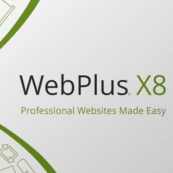 Serif WebPlus X8 ESD - 12 Language Choices - Download - Fast Email Delivery!