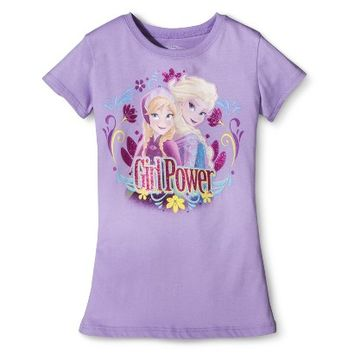 Disney® Frozen Girls' Graphic Tee