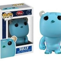 Funko POP Disney Sulley Series 1