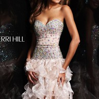 Sherri Hill 21104 Dress
