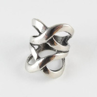 Criss Cross Wrap Ring