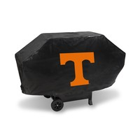 UNIVERSITY OF TENNESSEE DELUXE GRILL CVR-(Black Background)