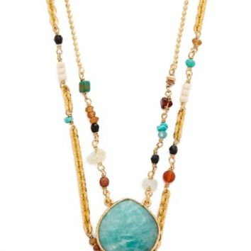 Cariocas Necklace