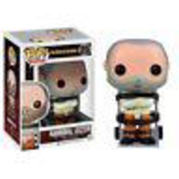 Funko Pop Movies: Hannibal Lecter Vinyl Figure