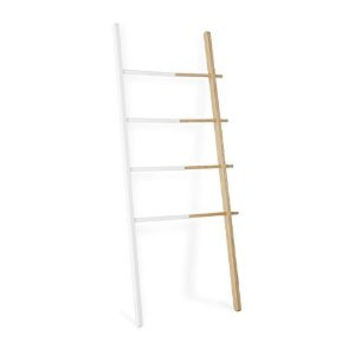 UMBRA HUB LADDER WHITE