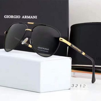 One-nice™ GIORGIO ARMANI Fashion Popular Sun Shades Eyeglasses Glasses Sunglasses H-A50-AJYJGYS