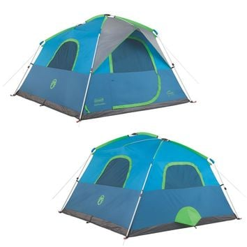Coleman Signal Mountain 6P Instant Tent [2000024696]