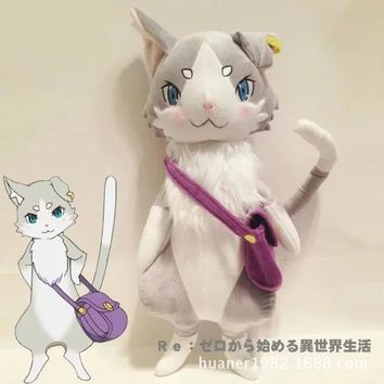 Different world from scratch life Parke cat doll minion plush toys Amelia pack anime cartoon neko atsume juguetes inside out