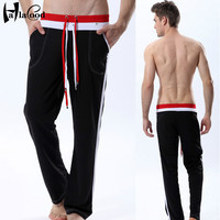 Hots Sell Free Shipping 2017 Cheap New Best Quality Spring Autumn Brands Fashion Sexy Men's Casual Pants Trousers Casual Pants