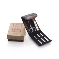 Gentleman's Manicure Set