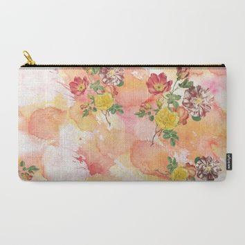 Ring a ring o' roses Carry-All Pouch by Anipani